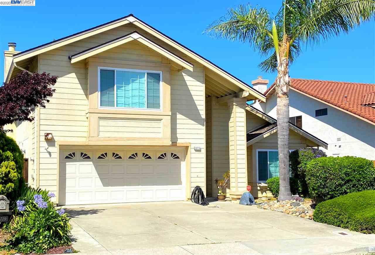 Photo for 32719 Jean Dr, UNION CITY, CA 94587 (MLS # 40910416)