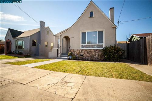 Tiny photo for 559 41St St, RICHMOND, CA 94805 (MLS # 40895417)