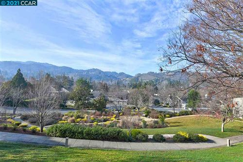 Photo of 2633 Saklan Indian Dr #7, WALNUT CREEK, CA 94595 (MLS # 40934417)