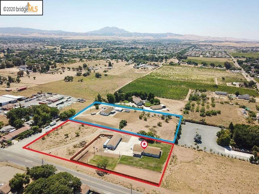 Photo of 100 Neroly Rd, OAKLEY, CA 94561 (MLS # 40903417)