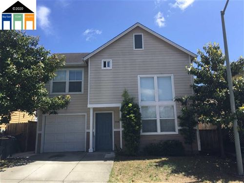 Photo of 2488 Savannah Ct, OAKLAND, CA 94605 (MLS # 40905418)