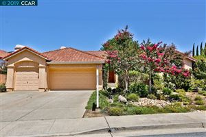 Photo of 40 La Canada Ct, CLAYTON, CA 94517 (MLS # 40877419)