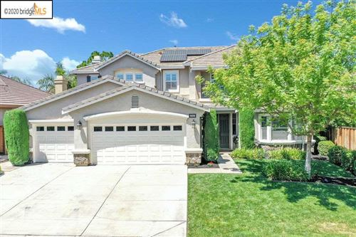 Photo of 2267 Winchester Loop, DISCOVERY BAY, CA 94505 (MLS # 40906419)