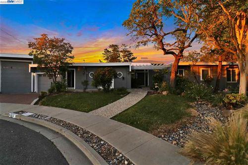 Photo of 4222 Bevilacqua Ct, PLEASANTON, CA 94566 (MLS # 40907419)