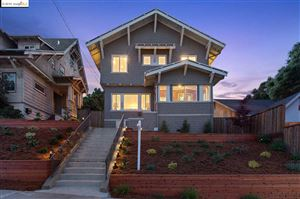 Photo of 523 Fairmount Ave, OAKLAND, CA 94611 (MLS # 40862420)