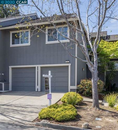 Photo of 970 Kimberly Cir, PLEASANT HILL, CA 94523 (MLS # 40900421)