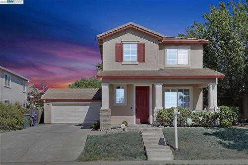 Photo of 745 Herb White Way, PITTSBURG, CA 94565-2441 (MLS # 40954421)
