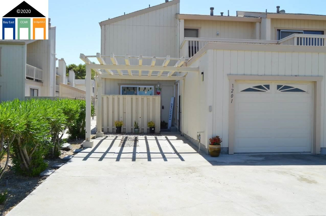 1201 Marina Cir, Discovery Bay, CA 94505 - MLS#: 40917421