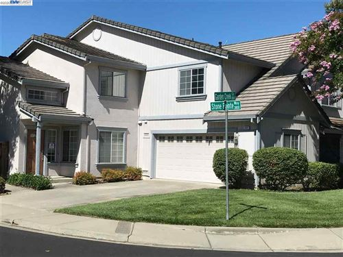 Photo of 3837 Stone Pointe Way, PLEASANTON, CA 94588 (MLS # 40916422)