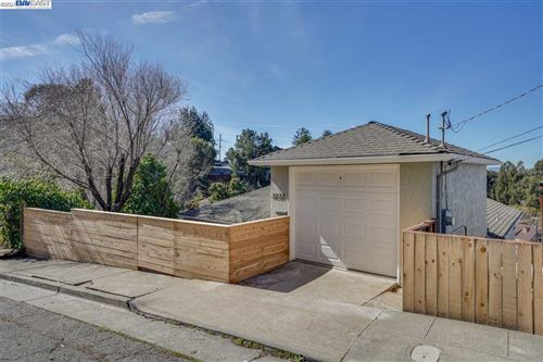 Photo of 3227 Storer Ave, OAKLAND, CA 94619 (MLS # 40938423)