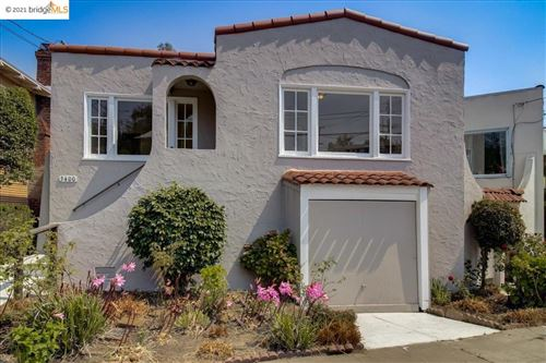Photo of 3400 Adell Ct, OAKLAND, CA 94602 (MLS # 40965423)
