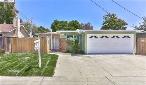Photo of 5746 Souza Ave, NEWARK, CA 94560 (MLS # 40910424)