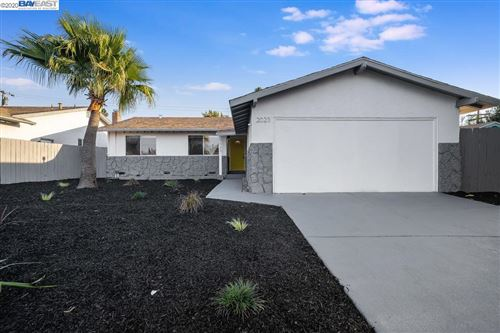 Photo of 2023 Severus Dr, VALLEJO, CA 94589 (MLS # 40922424)