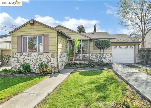 Photo of 69 Panoramic Ave, PITTSBURG, CA 94565 (MLS # 40939424)