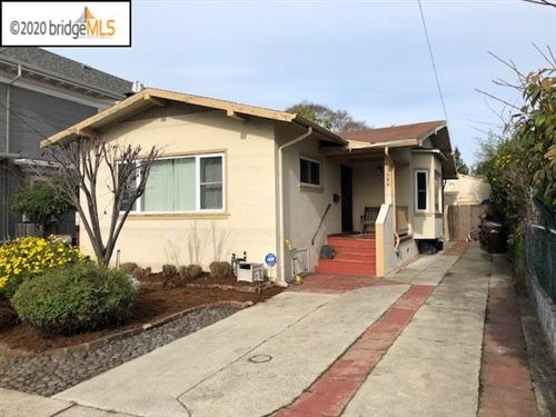 Photo of 584 63rd St. #584, OAKLAND, CA 94509-1243 (MLS # 40892425)