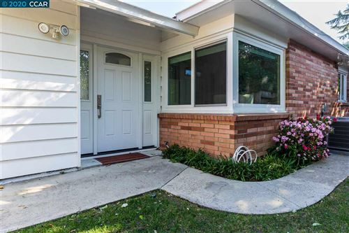 Tiny photo for 80 Greenway Dr, WALNUT CREEK, CA 94596 (MLS # 40895425)
