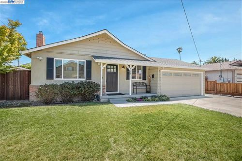 Photo of 4144 Converse St, FREMONT, CA 94538 (MLS # 40912425)