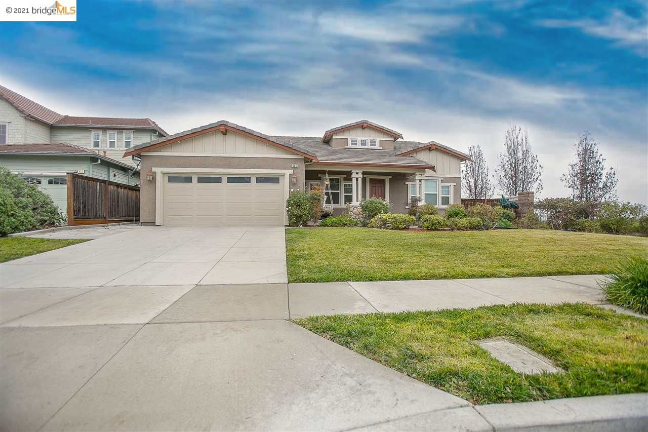 Photo of 525 Milford St, BRENTWOOD, CA 94513 (MLS # 40946426)