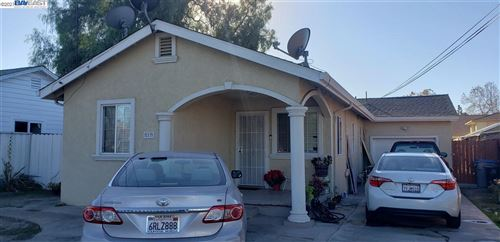 Photo of 217 S Sunset Ave, SAN JOSE, CA 95116 (MLS # 40933427)