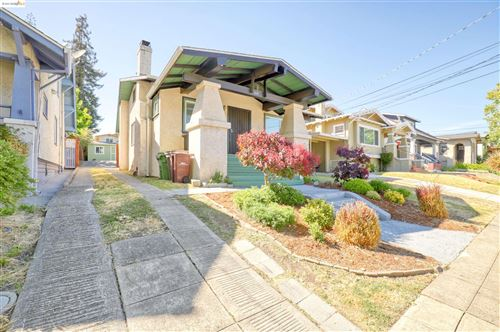 Photo of 2141 High Street, OAKLAND, CA 94601 (MLS # 40954427)