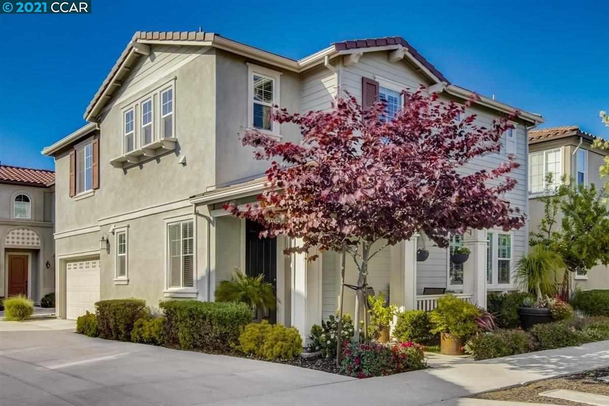 Photo of 331 Macarthur Way, BRENTWOOD, CA 94513 (MLS # 40948427)