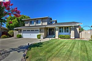 Photo of 3914 Blacow Ct, PLEASANTON, CA 94566 (MLS # 40885428)