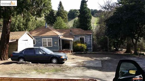 Photo of 8950 Crow Canyon Rd, CASTRO VALLEY, CA 94552 (MLS # 40903428)