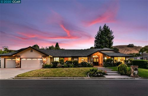 Photo of 119 Bria Ct, WALNUT CREEK, CA 94597 (MLS # 40910428)