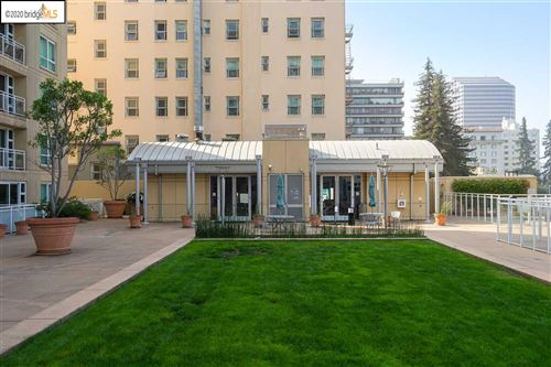 Tiny photo for 1 Lakeside Dr #1709, OAKLAND, CA 94612 (MLS # 40920428)