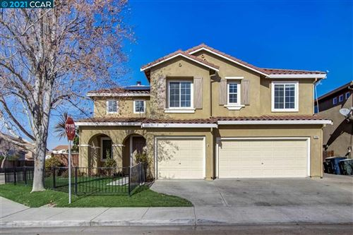 Photo of 2203 Clemente Lane, TRACY, CA 95377-1103 (MLS # 40934428)