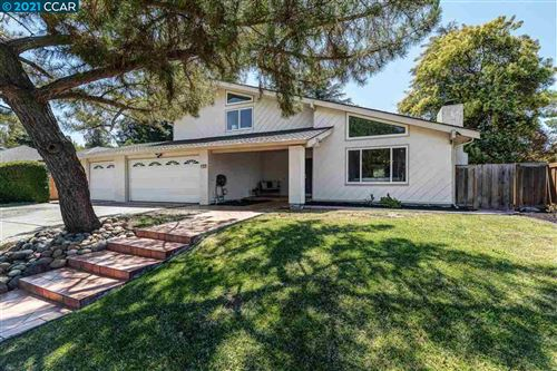 Photo of 133 Firestone Dr, WALNUT CREEK, CA 94598 (MLS # 40963428)