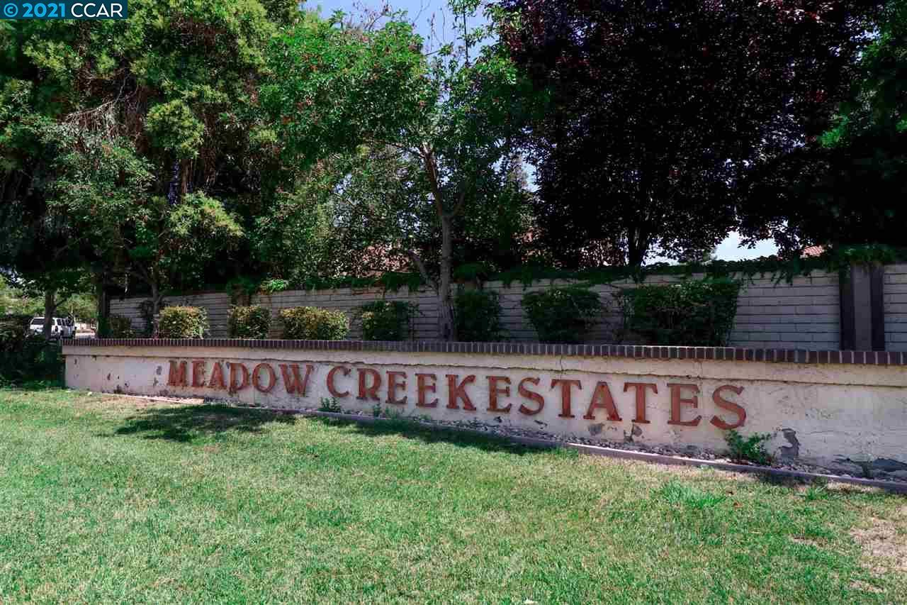 Photo of 4854 Vinewood Way, ANTIOCH, CA 94531 (MLS # 40961428)