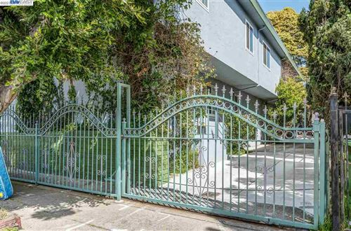 Photo of 5810 Martin Luther King Jr, OAKLAND, CA 94609 (MLS # 40942429)