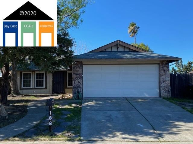 Photo for 188 Spinnaker Way, PITTSBURG, CA 94565 (MLS # 40895429)