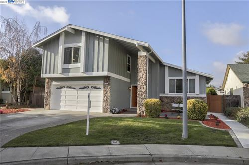 Photo of 1145 Clay Ct, FREMONT, CA 94536 (MLS # 40889430)