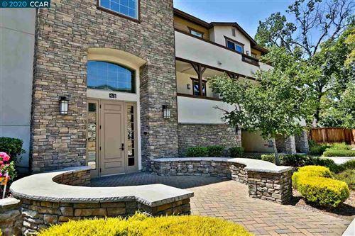 Photo of 1281 Homestead Ave #1D, WALNUT CREEK, CA 94598 (MLS # 40914430)