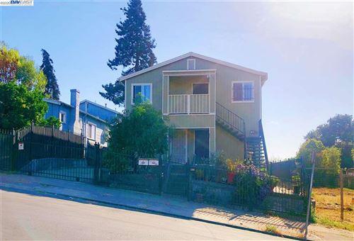 Photo of 1733 E 24th Street, OAKLAND, CA 94606 (MLS # 40926430)