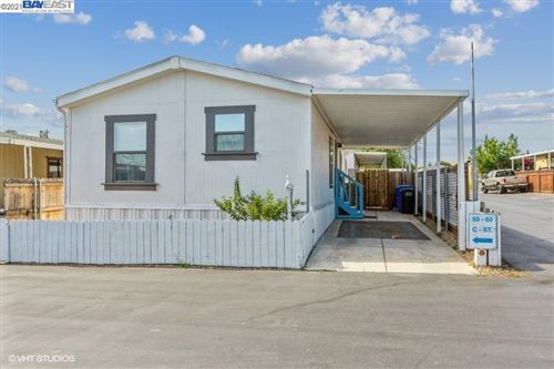 Photo of 55 Pacifica Ave #TRL60, BAY POINT, CA 94565 (MLS # 40958430)