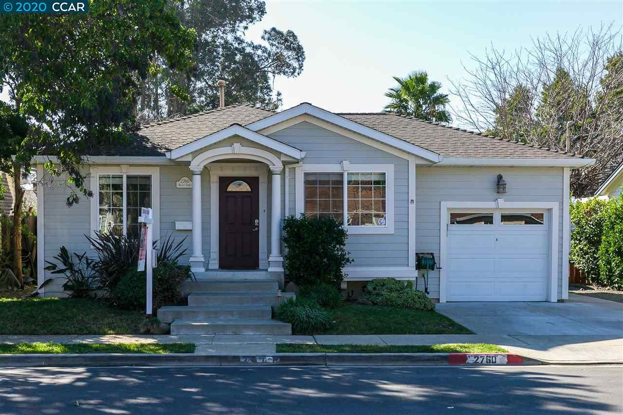 Photo for 2760 Pacific St, CONCORD, CA 94518 (MLS # 40895430)