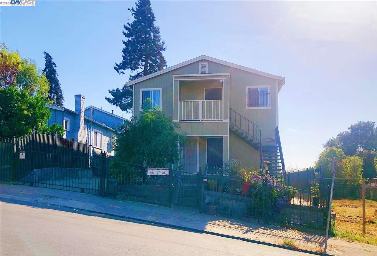 Photo for 1733 E 24th Street, OAKLAND, CA 94606 (MLS # 40926430)