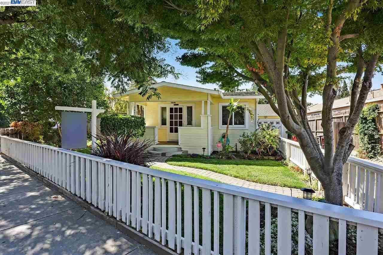365 Hampton Rd, Hayward, CA 94541-1346 - #: 40959430
