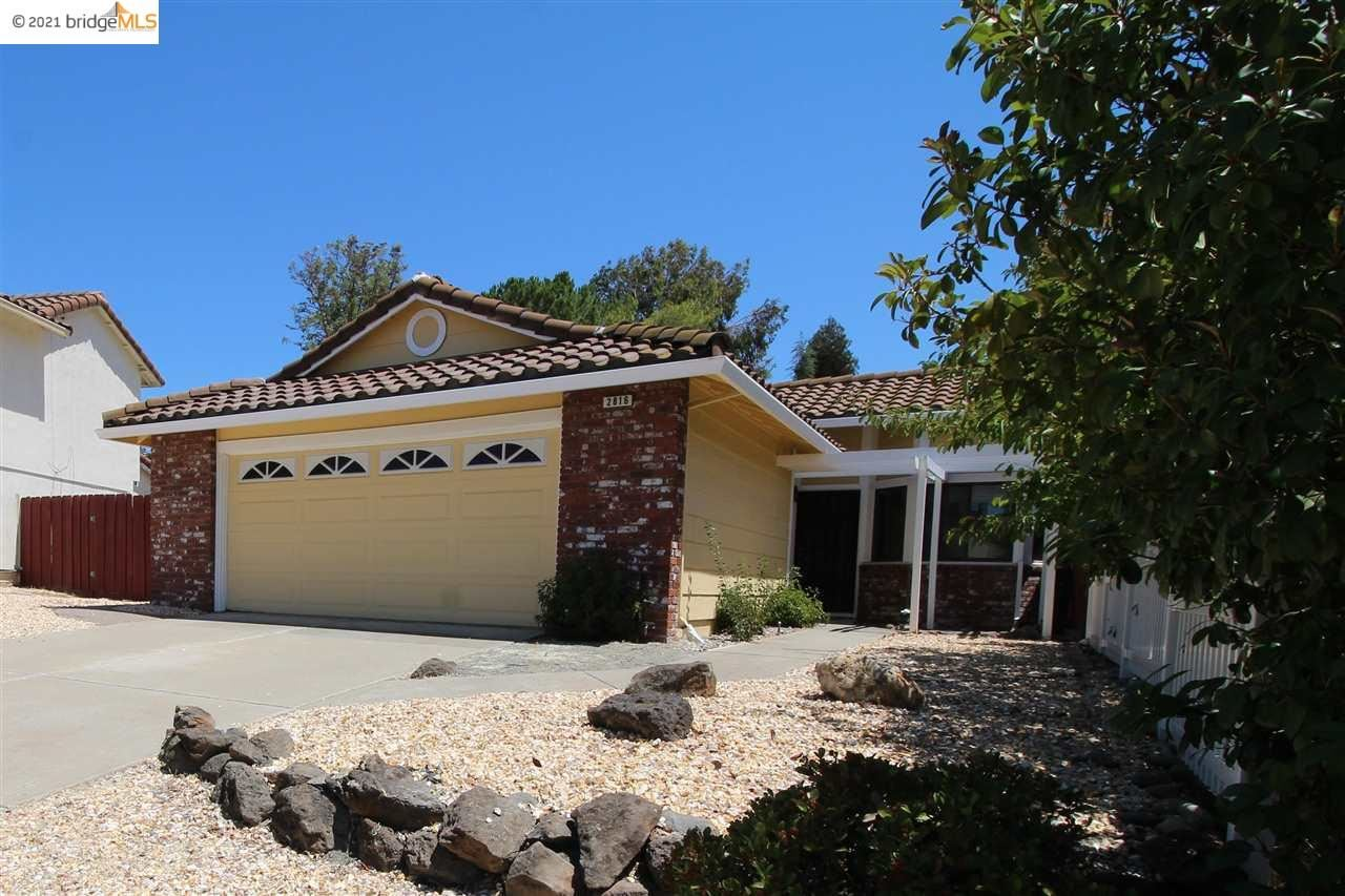 Photo of 2816 Point Arena Ct, ANTIOCH, CA 94531 (MLS # 40961430)