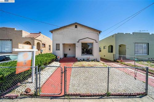 Photo of 2728 Parker Ave, OAKLAND, CA 94605 (MLS # 40968431)