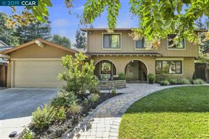Photo of 4850 Woodthrush Rd, PLEASANTON, CA 94566 (MLS # 40885432)