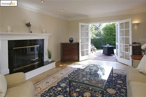 Tiny photo for 5508 Proctor Ave, OAKLAND, CA 94618 (MLS # 40905432)