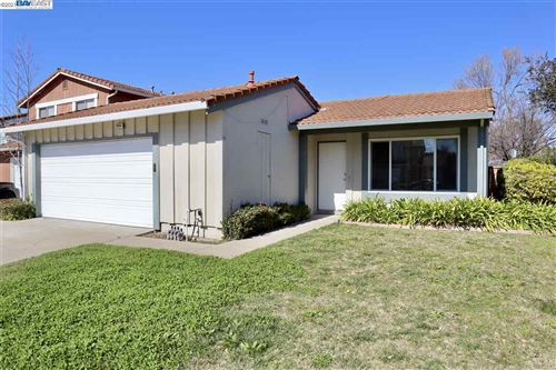 Photo of 3551 Cattail Ct, UNION CITY, CA 94587 (MLS # 40939432)