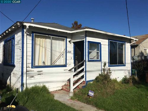 Photo of 3535 Center Ave, RICHMOND, CA 94804 (MLS # 40893433)