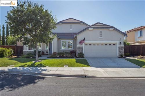 Photo of 1294 Orbetello Court, BRENTWOOD, CA 94513 (MLS # 40911433)