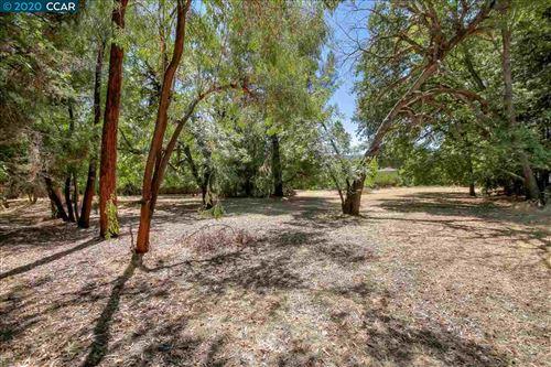 Photo of 98 N Jackson Way, ALAMO, CA 94507 (MLS # 40922433)