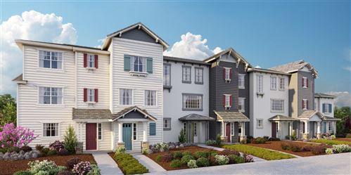 Photo of 312 Pear Tree Terrace, Napa, CA 94558 (MLS # ML81866433)